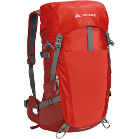 VAUDE Brenta 30 Backpack lava